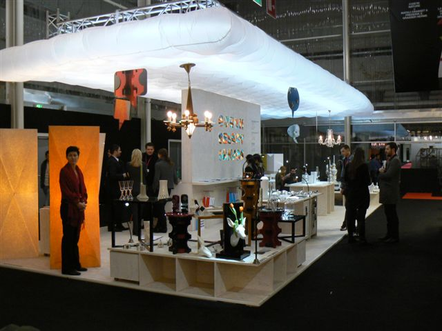 Gallery kubista czech cubism - Maison and object paris ...