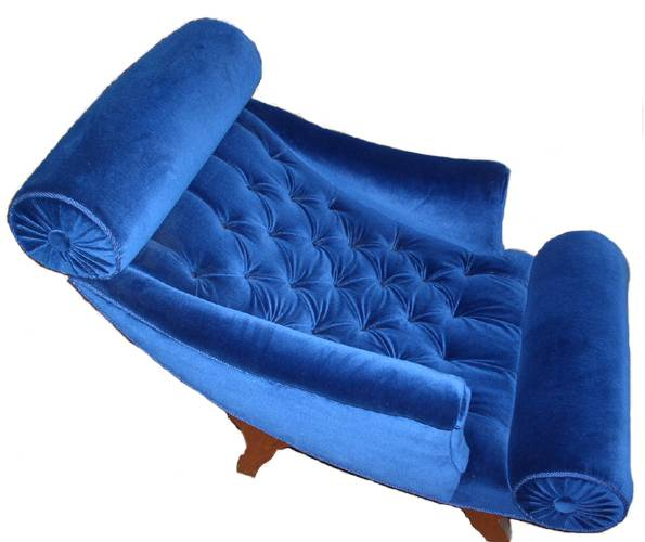 Gallery kubista cubism catalogue chaise for Chaise longue interieur