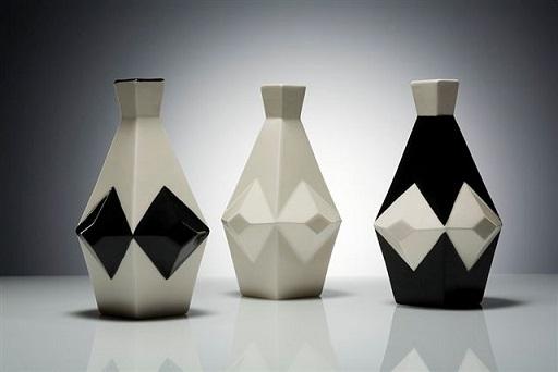 Gallery Kubista Cubism Catalogue Cubist Vase